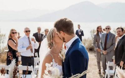 Real Weddings – Jamie and Clayton