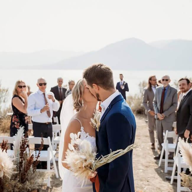naramata wedding