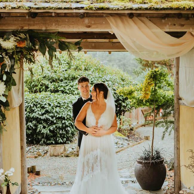William and Nicole Wedding11