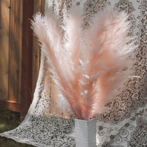 Pink Pampas Flower Delivery