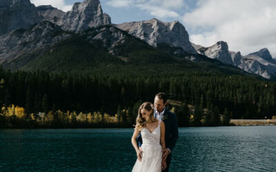 Real Weddings – Susanne and Jeff